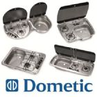 Dometic Cookers, Ovens, Sinks, Hobs & Combination Units